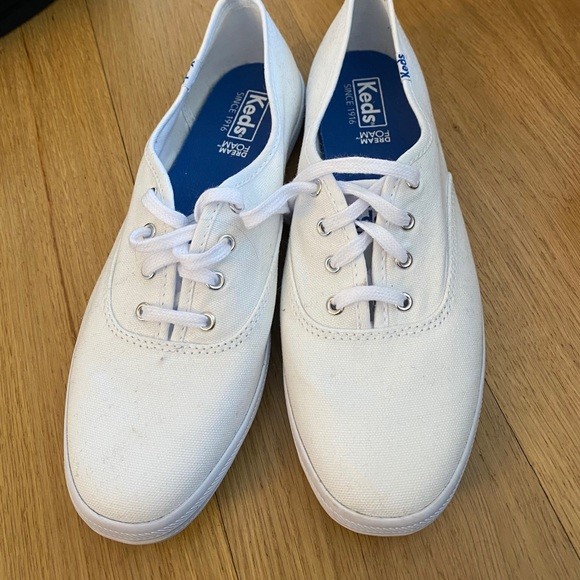 Keds Sneakers Size 8!